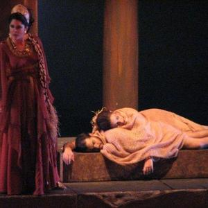 Malena Ramirez - The Oresteia