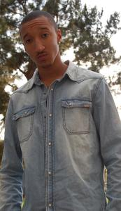 armani graham - what you looking at?
