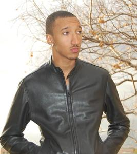 armani graham - got the jacket for cheap lol