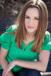 Victoria Grace - Victoria Grace Headshot