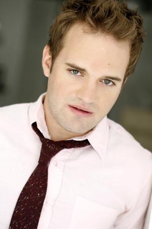 Ryan Nicholoff - main shot