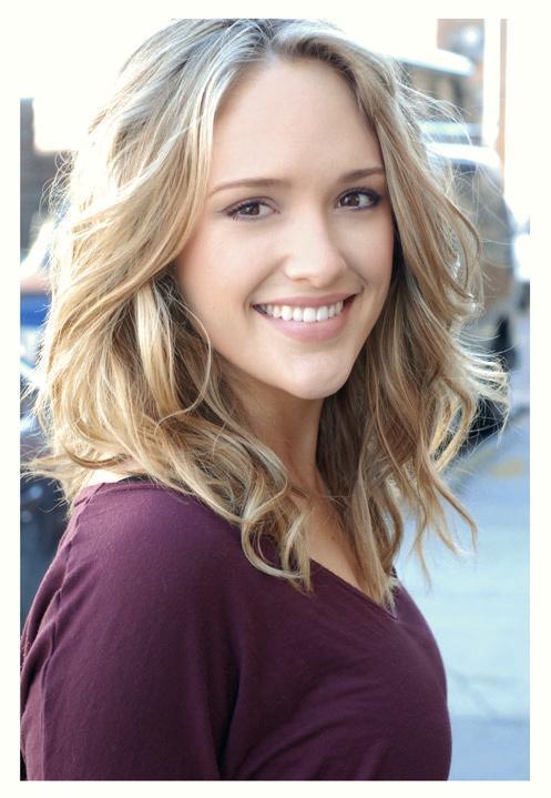 Laura Seay Actress