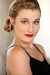Sarah Schulte - Main