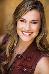 Sarah Schulte - Smile