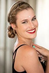 Sarah Schulte - Smile2