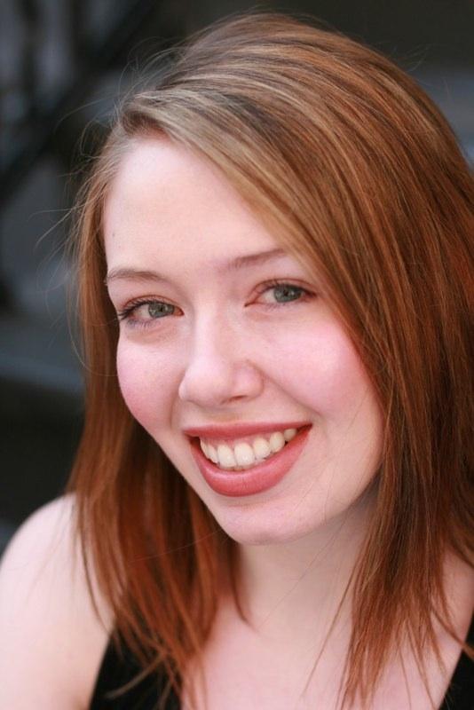 Rebecca Schier - Natural