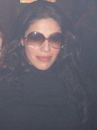 Christina Tyler Romero - Christina Tyler