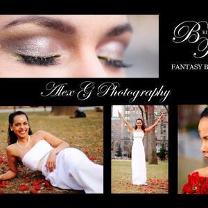 Sergia Cruz - Bridal Bride Ezine