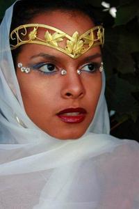 Sergia Cruz - Fantasy Bride