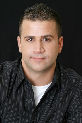 Christopher Agostinacchio - Casual Headshot1