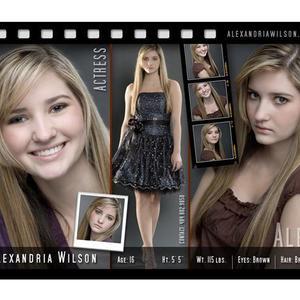 Alexandria  Wilson - Alexandria Wilson