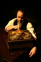 George Saulnier - another Krapp