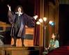 George Saulnier - as Blaise Pascal in Eureka!