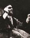 George Saulnier - as Hamm again
