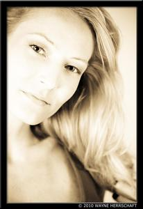 Brooke Tienauchariya - Sepia