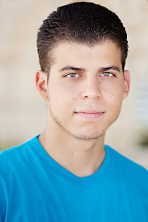 Omar Arellano - Main Headshot