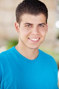 Omar Arellano - Smile