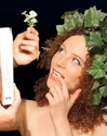Sarah Schoofs - Eve - Naked Holidays 2012