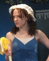 Sarah Schoofs - Bo Peep in 'FRIENDS WITH DEFICITS'