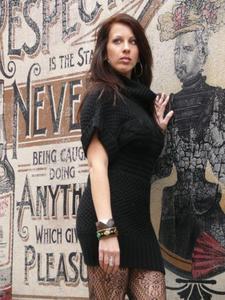 Charlene Lite - curvy