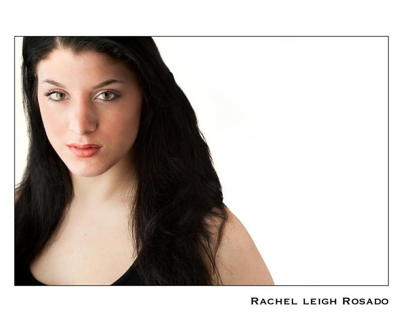 Rachel Rosado - Rachel Leigh Rosado