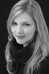 Sarabeth Janzen - Sarabeth Janzen, Headshot BW