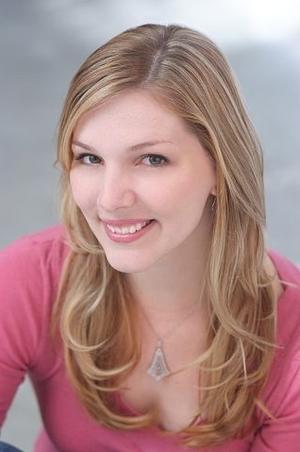 Sarabeth Janzen - Sarabeth Janzen, Headshot