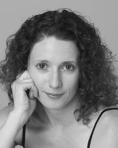 Alexandra Vidich - Alie Vidich Headshot