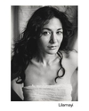 Miki Huber - Longer Hair Theatrical