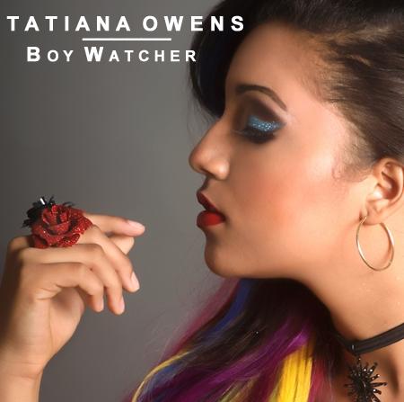 """Tom Bradley - Tatiana Owens - """"Boy Watcher"""""""