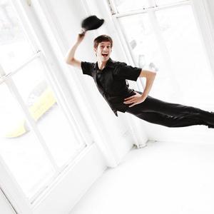 Vinny Celeiro - Vinny (Dancing Man)