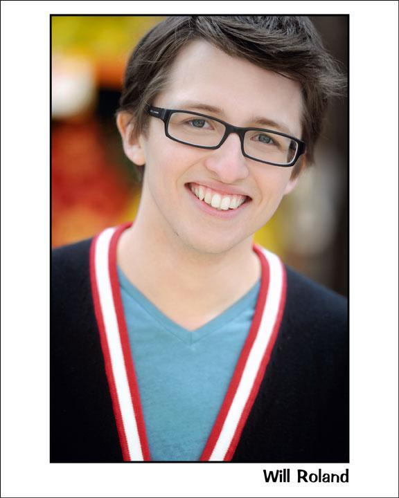 Will Roland - Professional Profile, Photos, and Video Reels