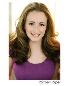 Rachel Halper - Rachel Headshot 3