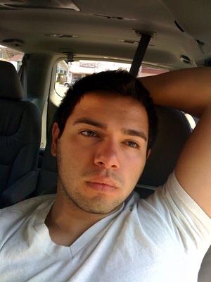 Kevin Mendoza - Kevin Mendoza