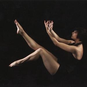 Tami  Mostert - dance shot