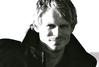 Dennis Vosper - B&W Smile