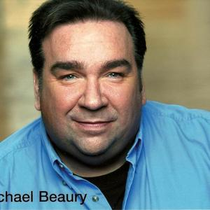 Michael Beaury - Michael Beaury