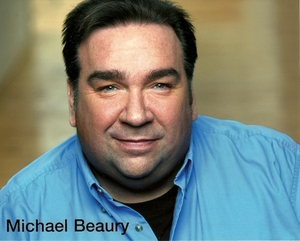 Mike Beaury - Michael Beaury