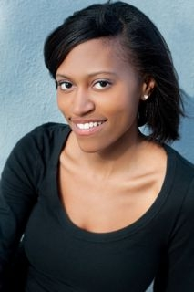 jesica nicole higgins - Commercial and Theatrical Headshot