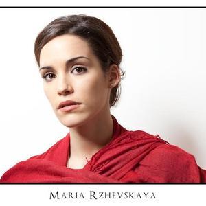 Maria Rzhevskaya - 2