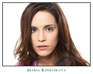 Maria Rzhevskaya - 1