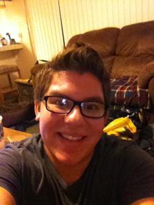 David Viveros Jr - Shaved