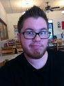 David Viveros Jr - Glasses