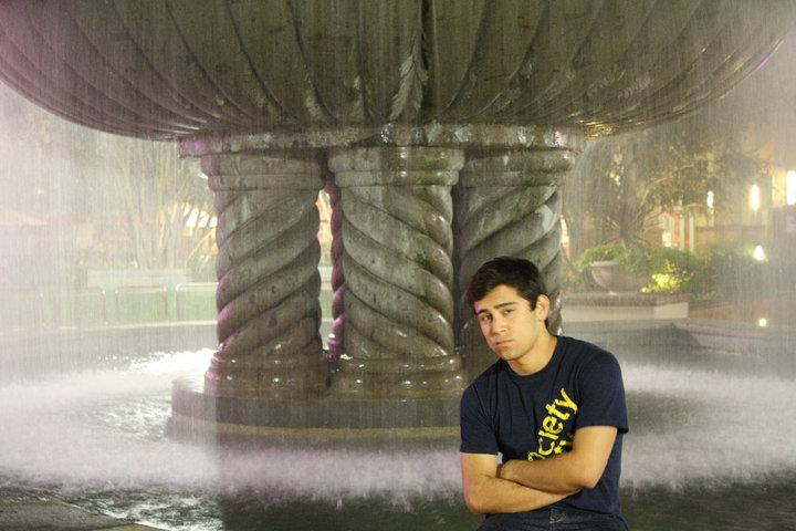 Marcos Valencia - Secondary Photo