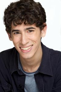 Max Rosmarin - Smiling