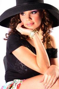 Stephanie Serrano - Headshot 1