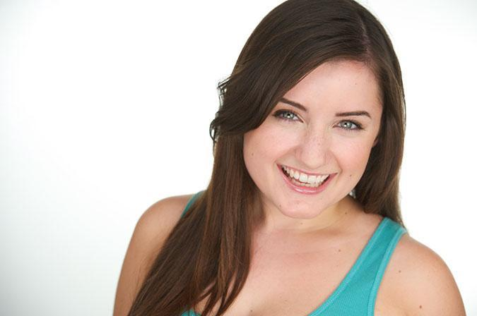 Molly Evans - Molly J Evans