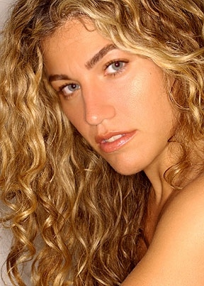 Dana Schoenfeld - HEADSHOT