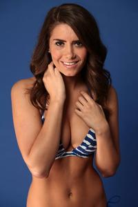 Marina Santos - Bikini