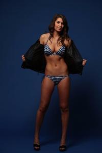 Marina Santos - Bikini 2